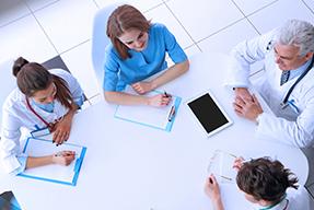 Diplomado en administración y gestión en salud