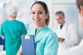 Técnico de enfermería