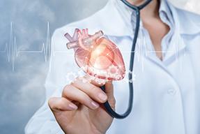 Diplomado en cardiología