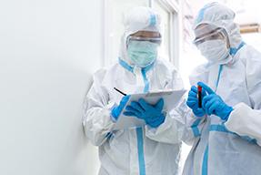 Prevención y control de las infecciones asociadas a la atención de salud