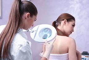 Diplomado en dermatología