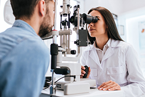 Diplomado en oftalmología
