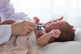 Manejo del dolor en el neonato