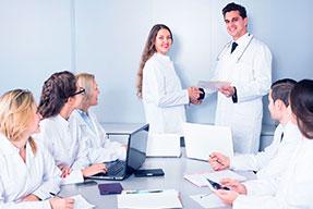 Medicina basada en la evidencia